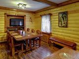 Русская баня на дровах Терем